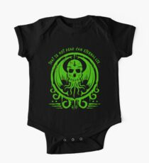 CTHULHU - LOVECRAFT Kids Clothes