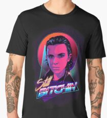 Eleven is Still Bitchin Men's Premium T-Shirt