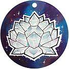 Silver Crystal (Sailor Moon) by 4erepawko
