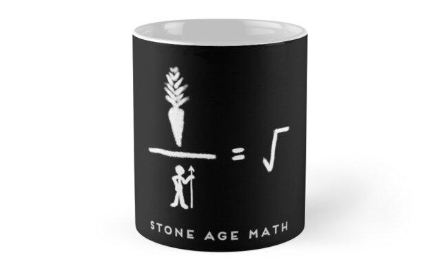 Stone Age Math 3 by MarkIrish