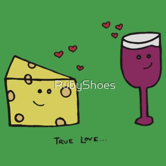 TShirtGifter presents: True Love