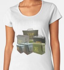 Tupperware For men Women's Premium T-Shirt