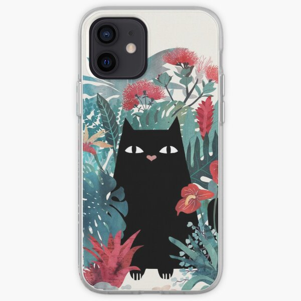 Popoki iPhone Soft Case