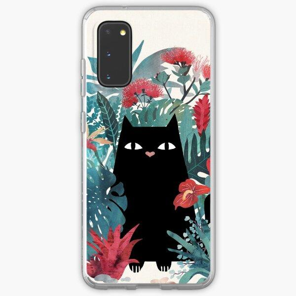 Popoki Samsung Galaxy Soft Case