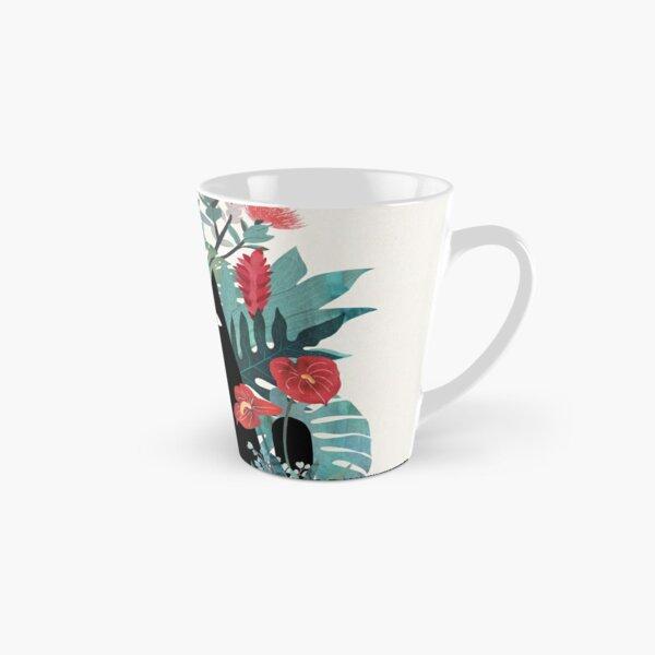 Popoki Tall Mug