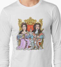 William & Mary Long Sleeve T-Shirt