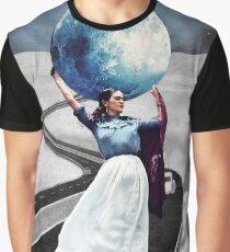 Obligatory Frida Graphic T-Shirt