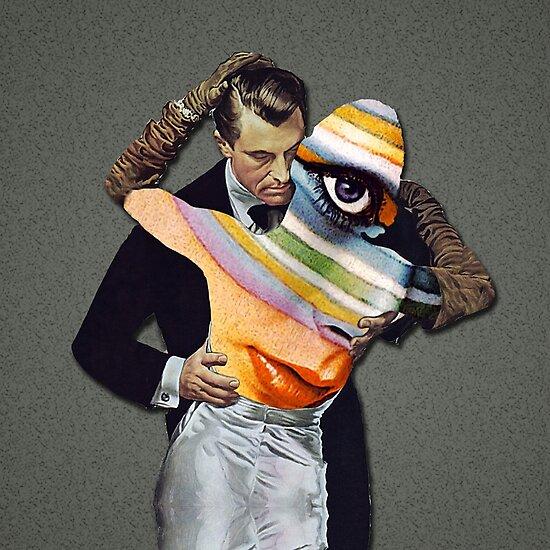 Masks by eugenialoli