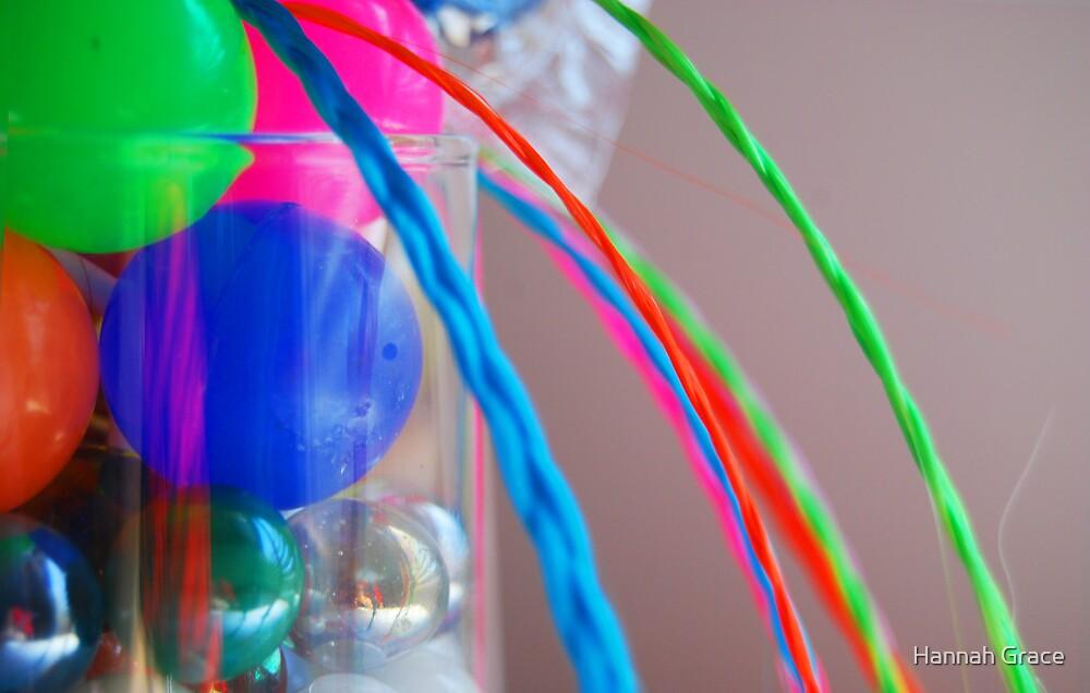 Colourful 4 by Hannah Grace