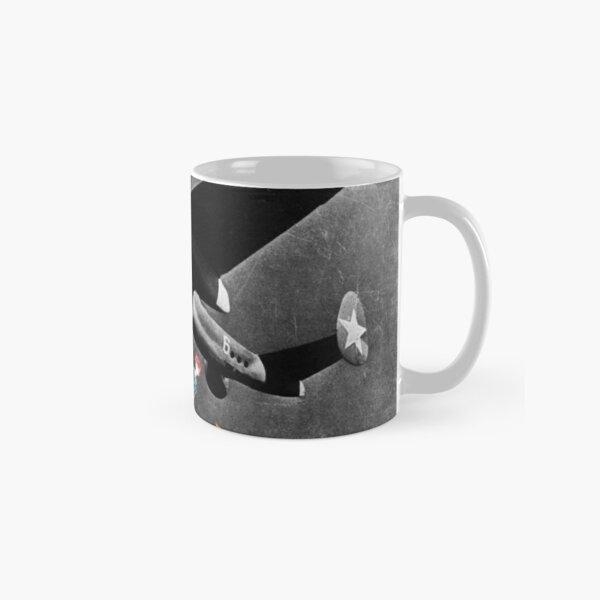 Candy Bomber Classic Mug
