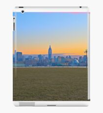 Empire State iPad Case/Skin