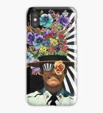 Zimbardo iPhone Case/Skin