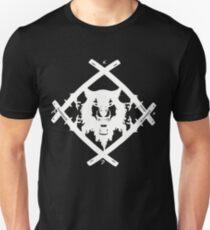 H. Squad White Unisex T-Shirt