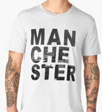 Manchester Men's Premium T-Shirt