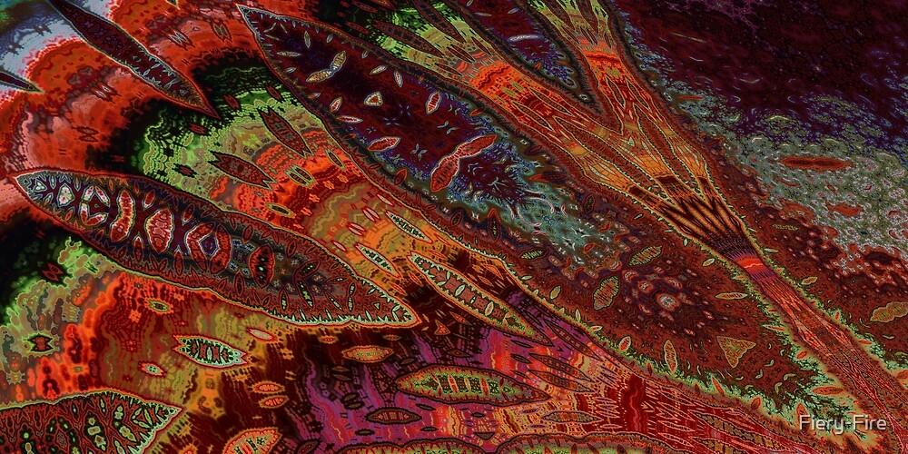 Night Bazaar by Fiery-Fire