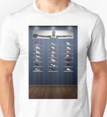 Air Jordan Legacy Poster Unisex T-Shirt