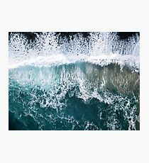 Oceanscape Photographic Print