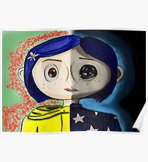 Coraline Collection Poster