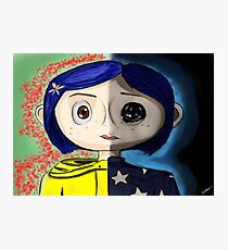Coraline Collection Photographic Print