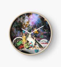 Big Toke Clock