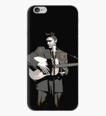 The KING Rocks On II iPhone Case