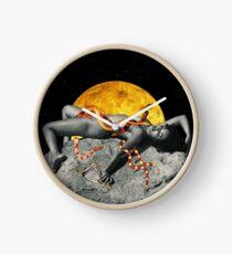 The Venus Priestess Clock