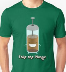 Take the Plunge Unisex T-Shirt