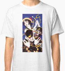 Suehiro Maruo Monster Visions Classic T-Shirt
