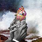 Heart on the Rocks by eugenialoli