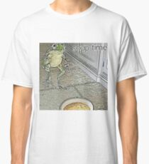 soup time Classic T-Shirt