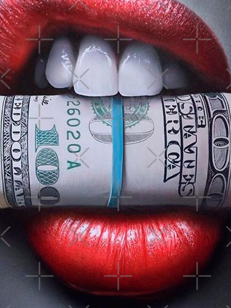 SHE MONEY de maco420