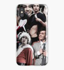Nathan Young - Robert Sheehan - Misfits iPhone Case/Skin