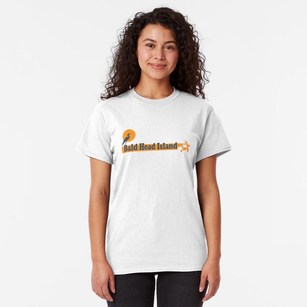 Bald Head Island.  Classic T-Shirt
