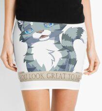 Warrior Cats: Sarcastic Jayfeather Mini Skirt