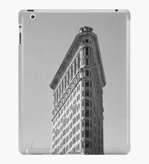 Flatiron building 1 - New York iPad Case/Skin