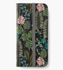 Tropical dream iPhone Wallet/Case/Skin