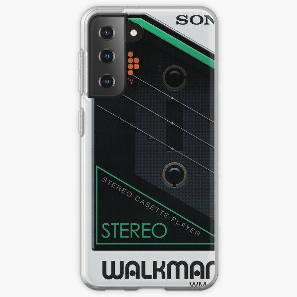 Sony Walkman Samsung Galaxy Soft Case