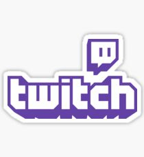 Twitch Sticker