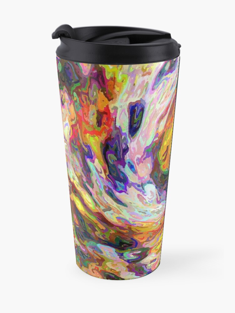 Alternate view of The Energizer! Travel Mug