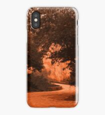 Holy Branches iPhone Case/Skin