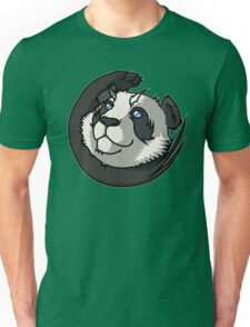 Spirit Guide - Panda T-Shirt
