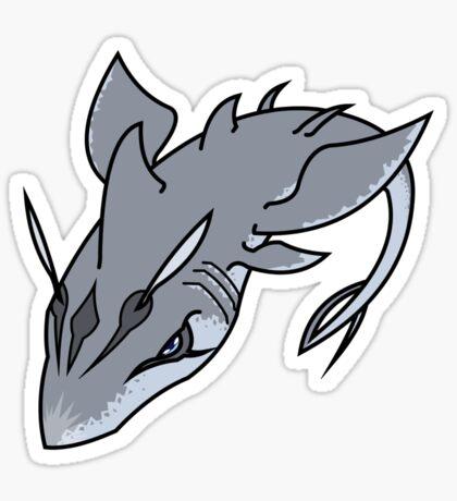 Spirit Guide - Leviathan Sticker