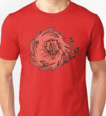 Spirit Guide - Phoenix Unisex T-Shirt