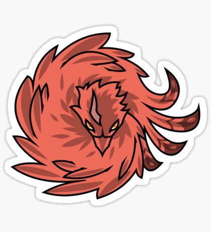 Spirit Guide - Phoenix Sticker