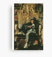 EAZY-E KING Canvas Print