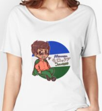 Axis Powers Hetalia: Molossia Women's Relaxed Fit T-Shirt
