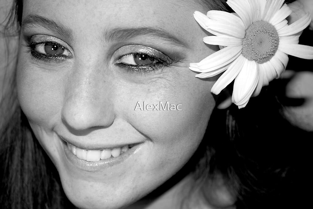 Happy by AlexMac