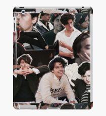 Jughead Jones - Cole Sprouse - Riverdale iPad Case/Skin