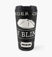 BY ORDER OF THE PEAKY BLINDERS Travel Mug