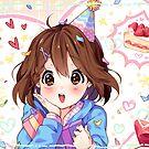 Hoka-go Cake Time by Hyanna